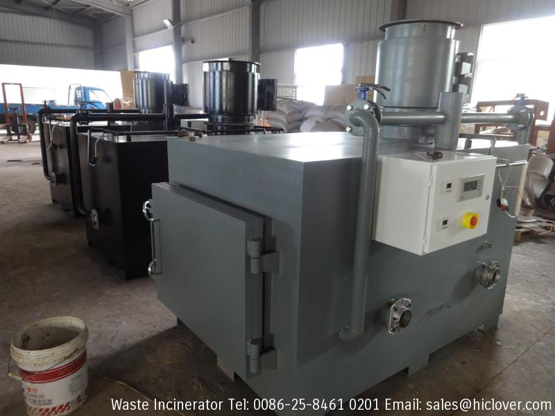 animal incinerator for sale
