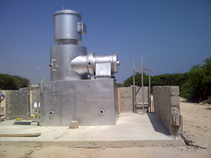 large animal incinerators